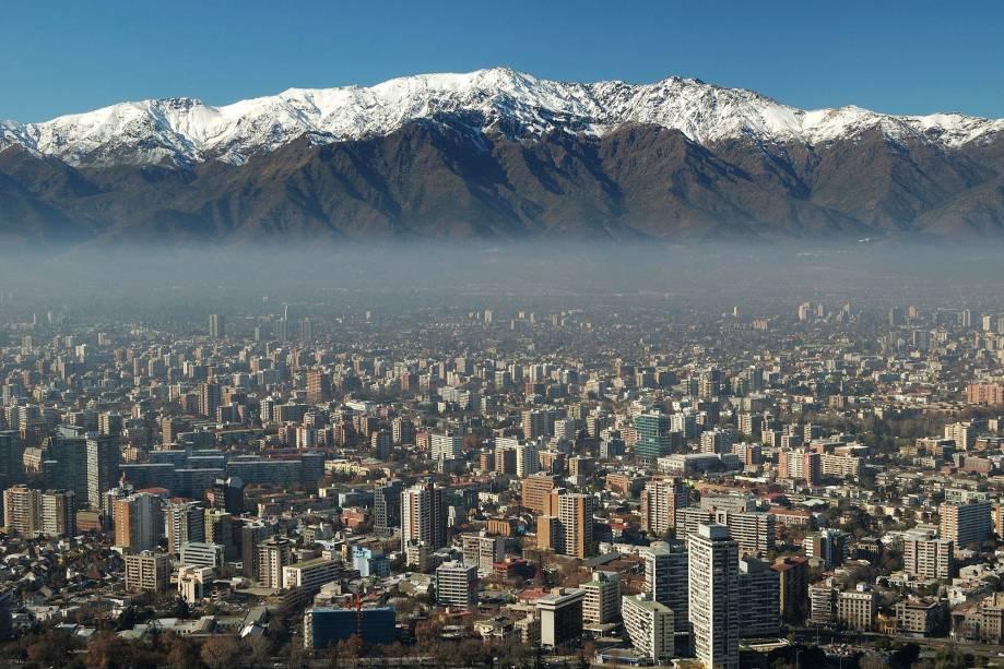 Tudo sobre Santiago